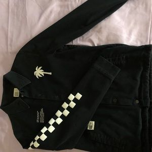 Tilly's exclusive jacket